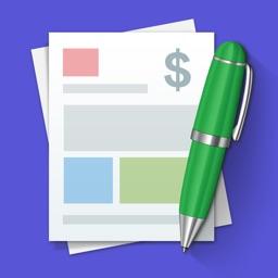 Job Estimate Maker - Invoice +