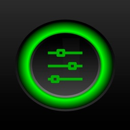 VybOn: 3D Audio Player Bass EQ