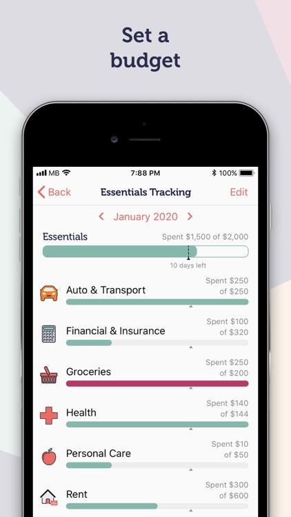 Moneylab App screenshot-6