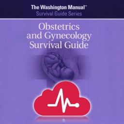 Washington Manual Ob Gy Guide