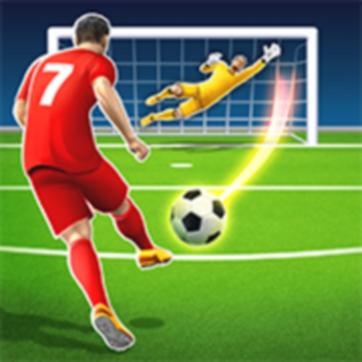 Football Strike iOS App