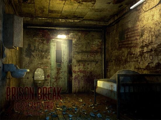 ルームエスケープ:脱獄のおすすめ画像4