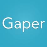 Age Gap Dating & Hookup: Gaper