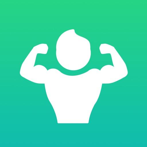 Shapez - Body Progress Tracker
