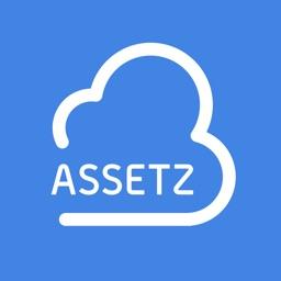Assetz - 備品管理クラウド