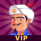 App Icon for Akinator VIP App in Belgium App Store