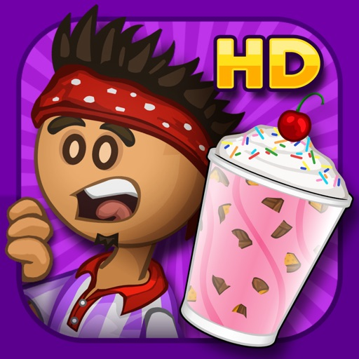 Papas Freezeria HD