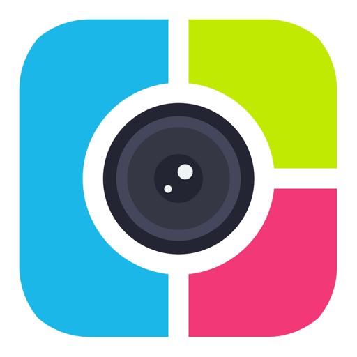Baixar Frames - Frame Ur Pic Layouts para iOS