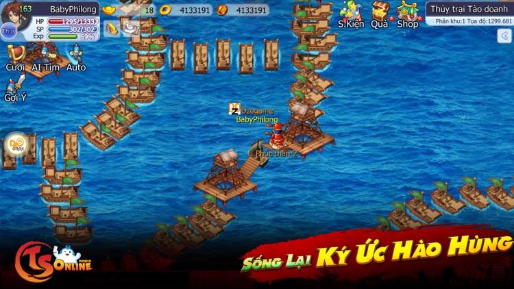 TS Online screenshot-5