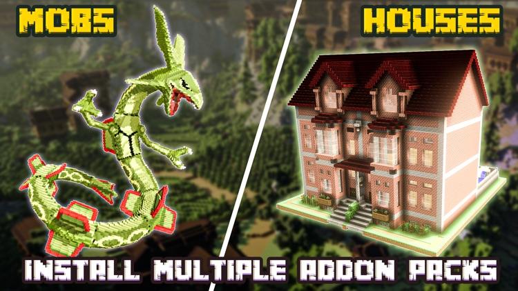 God Craft ๏ Mods for Minecraft screenshot-0