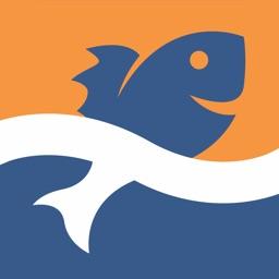 Fishing Forecast App - TipTop