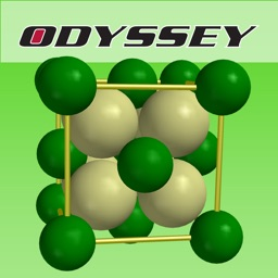 ODYSSEY Ionic Solids