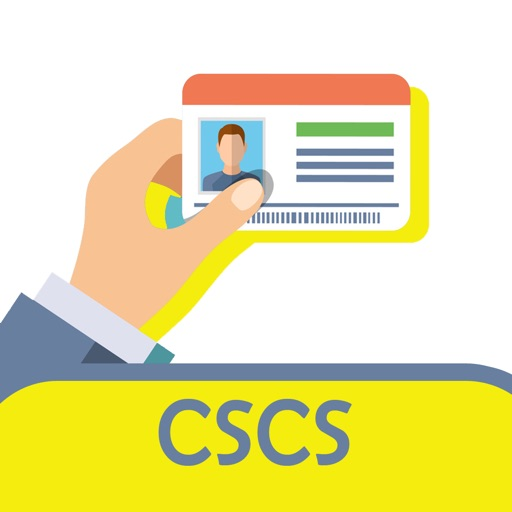 CSCS CARD TEST REVISION 2020