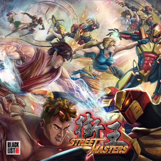 Street Masters review
