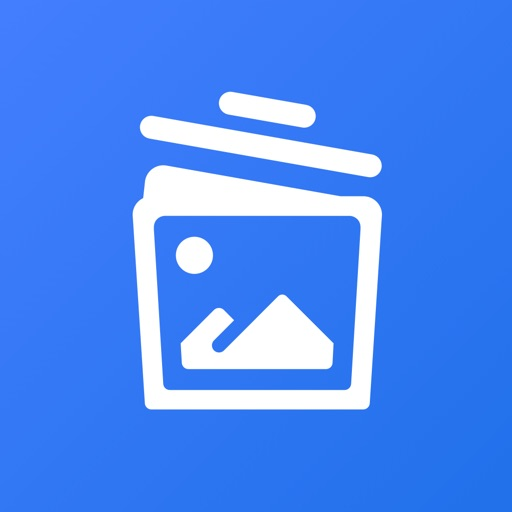 照片清理工具(Photo Cleaner)-手机空间优化大师