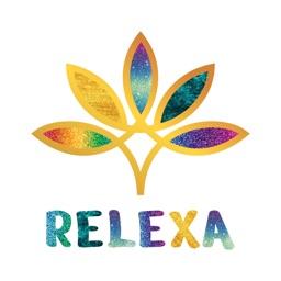 RELEXA: Relax, Sleep Booster