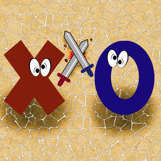 X vs O - Tic Tac Toe!