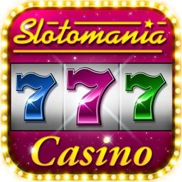Slotomania™ - Machines à sous