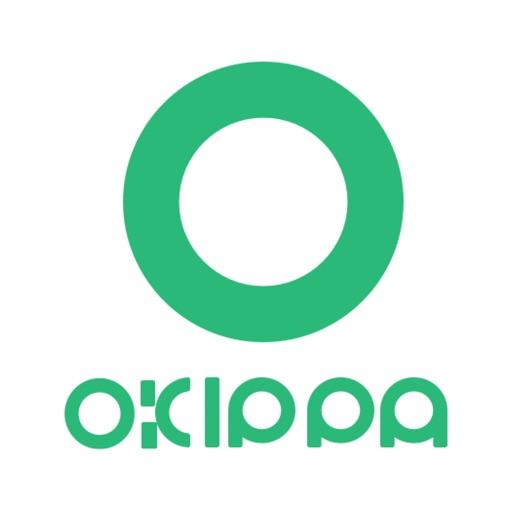 荷物配送追跡OKIPPA