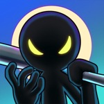 StickMan Z : Zombie Defense