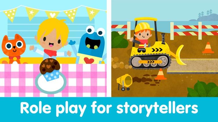 Kids Car Games Toddler Puzzles screenshot-3