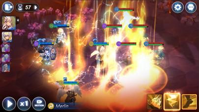 Kingdom of Heroes:Tactics War screenshot 5