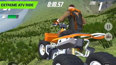 Screenshot for Off Road Quad Bike Sim in United States App Store