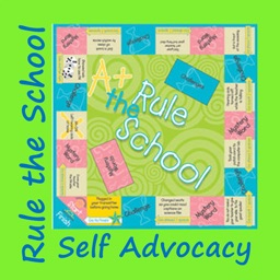 Self Advocacy Board Game