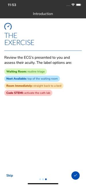 ECG Stampede on the App Store