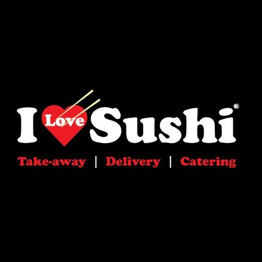 I Love Sushi icon