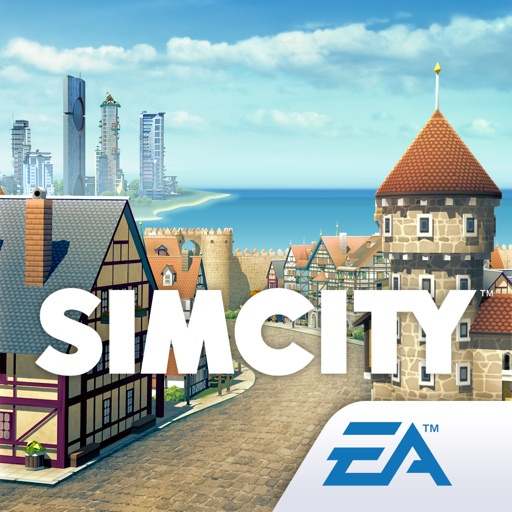 Beaches and Boardwalks Have Made Their Way to SimCity BuildIt