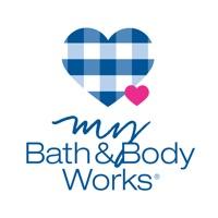 My Bath & Body Works