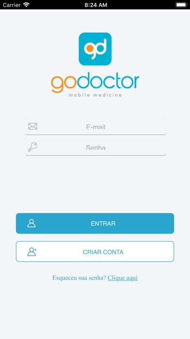 Screenshot #5 for GoDoctor App