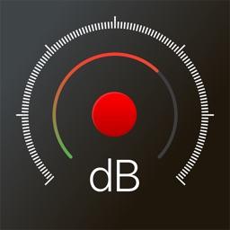 dBNoise: decibel level meter