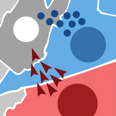 State.io - Epic dots war games