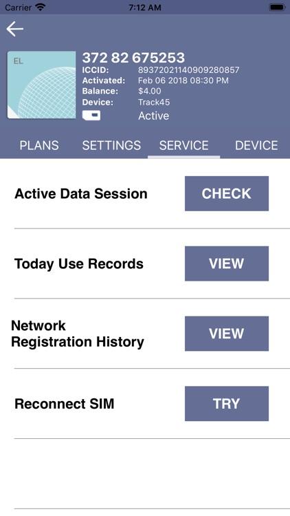 1SIM IoT screenshot-4