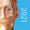 Visible Body - Atlas d'anatomie humaine 2021 illustration