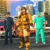 911 紧急情况 英雄 拯救 sim卡