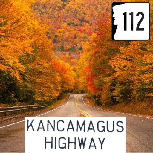 Kancamagus Highway Tour Guide