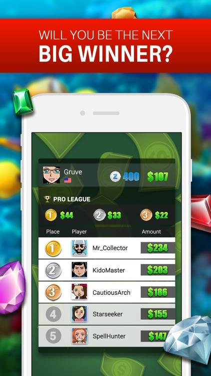 Jewel Quest Tournaments screenshot-4