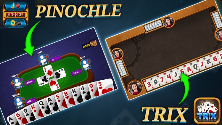 Collection of Best Card Games! screenshot-6