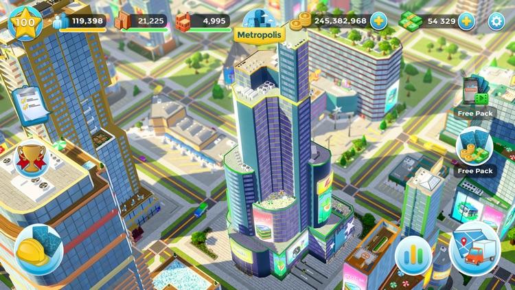 Citytopia® Build Your Own City screenshot-7