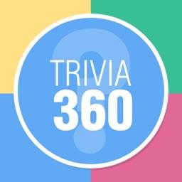 TRIVIA 360: Quiz Game