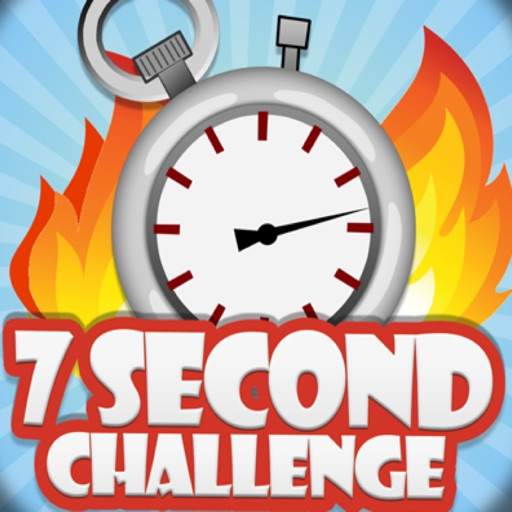 7 Second Challenge: Party Game