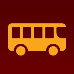 Carousel Bus App