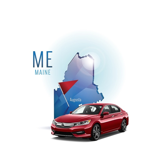 Maine Basic Driving Test