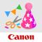 App Icon for Canon Creative Park App in Dominican Republic IOS App Store