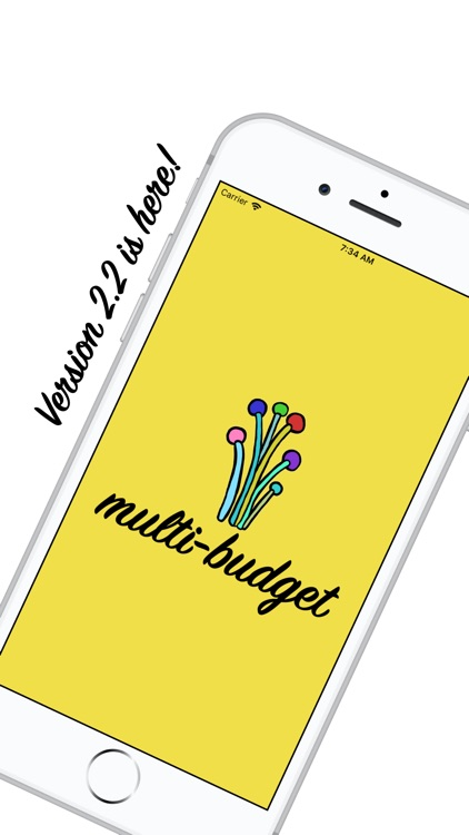 Multi-Budget