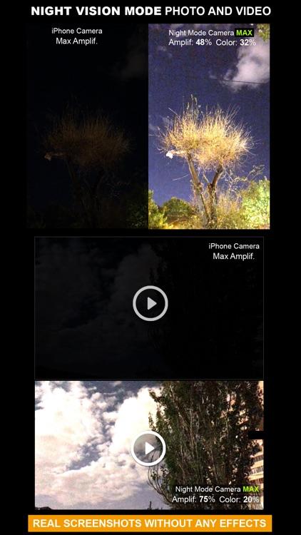 Night Mode-Long Exposure Video screenshot-8