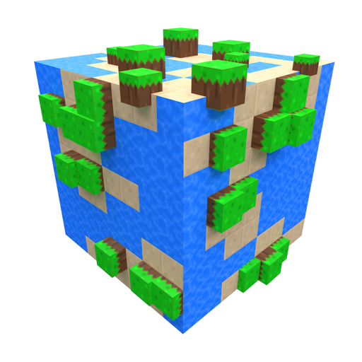 WorldCraft : survival cubes